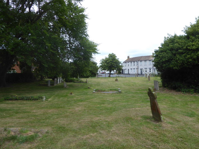 Image of Maintained Garden in Great Wakering