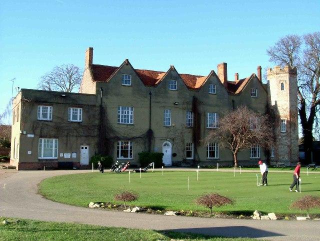 Garden Maintenance in Rochford